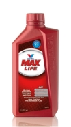 Valvoline Maxlife automaatkäigukastiõli 1L