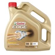 Castrol Edge Titanium mootoriõli FST 0W30 4L