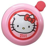 Hello Kitty jalgrattakell