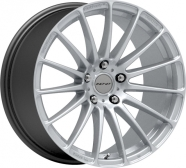"Valuvelg Force 5 17""x7.5 5x100"