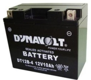 Dynavolt 12V 10Ah 150 x 69 x 130 mm
