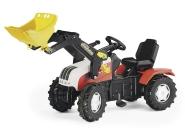 Rolly Toys Steyr CVT170 kopaga
