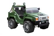 Laste elektriauto Jeep