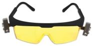 Laser UV prillid UV lampidega