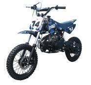 Dirt Bike DB 14 110cc krossiratas noortele