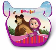 Istmekõrgendus 9-36kg Masha ja Karu