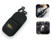 Lampa telefonihoidja + kott ja 2 kinnitust