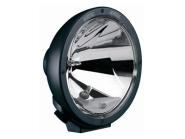 Hella kaugtuli Luminator Metal sileda klaasiga ref 37.5