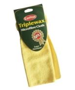 Carplan Triplewax mikrokiudlapp