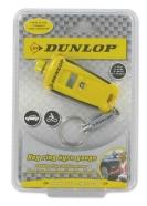 Dunlop Digitaalne rehvimanomeeter-võtmehoidja
