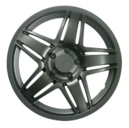 Onroad Ilukilp Star Black 14""