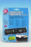 All Ride digitaalne pulktermomeeter