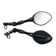 Lampa mootorratta peeglite komplekt