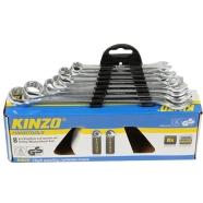 Kinzo leht-silmusvõtmete komplekt