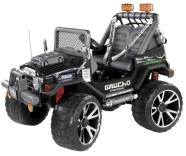 Elektriauto Gaucho Superpower Silver 24V