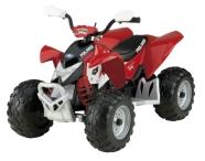 Elektriline ATV lastele Polaris Outlaw 12V