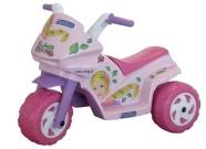 Mini Princess 6V mootorratas