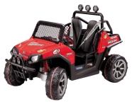 Elektriauto lastele Polaris Ranger RZR 24V