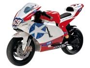 Elektrimootoratas lastele Ducati Limited Edition 24V