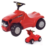 Rolly Toys Jalgadega lükatav traktor Case CVX 1170