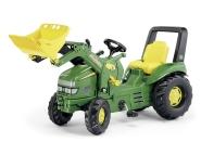 Rolly Toys John Deere X-Trac traktor kopaga