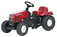 Rolly Toys Pedaalidega traktor lastele Zetor