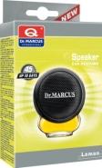 Dr. Marcus Senso Speaker Lemon