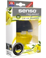 Dr. Marcus Senso Regulated Lemon