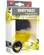 Dr. Marcus Senso Regulated Lemon