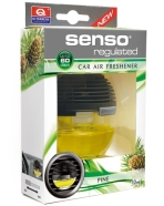 Dr. Marcus Senso Regulated Pine