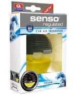 Dr. Marcus Senso Regulated Ocean