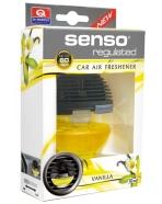 Dr. Marcus Senso Regulated Vanilla