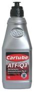 Carlube ATF-Q3 Dexron III 1l