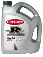 Carlube Triple R VW Longlife 5W30 5l