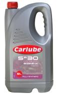 Carlube Carlube 5W30 Longlife C3 4,5l