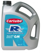 Carlube Triple R GM Longlife 5W30 5l