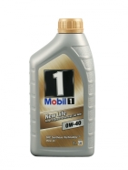 Mobil Mobil 1 New Life 0W-40 1l