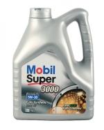 Mobil Mobil Super 3000FE 5W30 4l