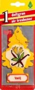 Wunderbaum Vanilje
