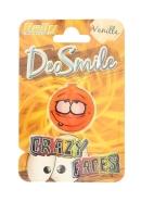 Eurasia Deo Smile Grazy Face vanilje