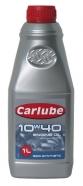 Carlube poolsünteetiline mootoriõli 10W40 1L