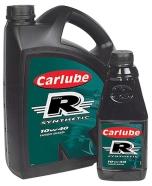 Carlube poolsünteetiline mootoriõli Turbo Diesel 10W40 1L