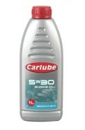 Carlube poolsünteetiline mootoriõli 5W-30 1L
