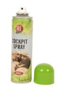 All Ride Salongihooldusvahend õunalõhn 225 ml