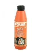 Polar Pidurivedelik DOT-4 0,5L