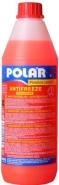 Polar Jahutusvedeliku kontsentraat Polar Red Longlife 1l