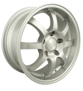 Valuvelg 201 16x7.0 5x120 ET35