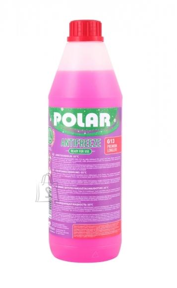Polar Jahutusvedelik G13 -35°C Polar Premium longlife 1l