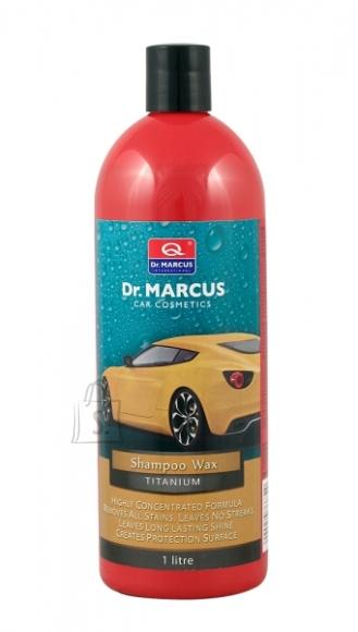 Dr. Marcus Autošampoon vahaga Titanum 1l
