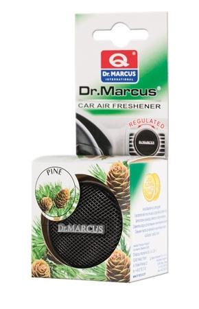 Dr. Marcus Lõhnakõlar Pine